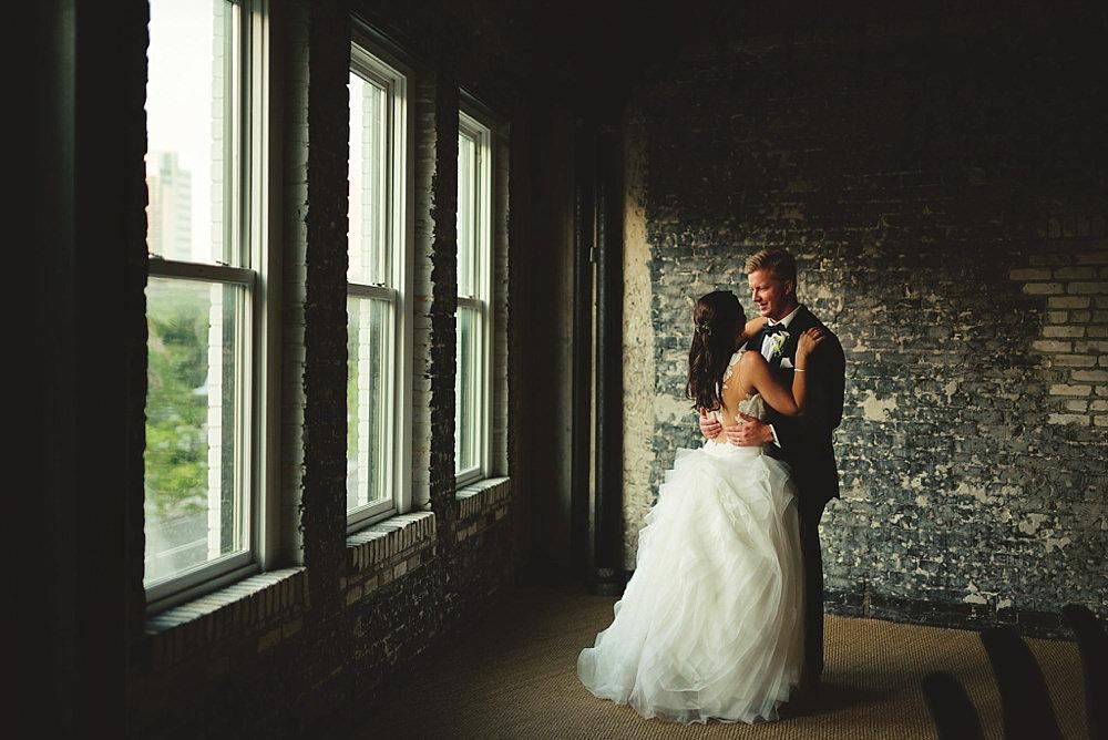 oxford exchange wedding  photos