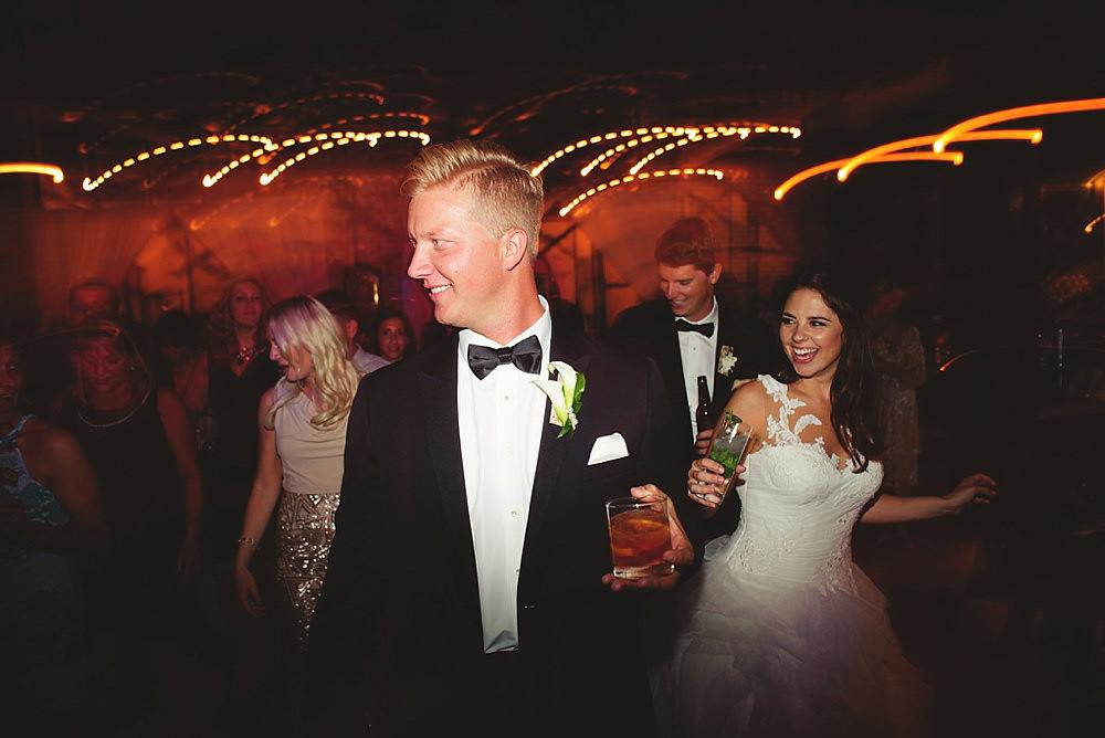oxford exchange wedding : fun dancing