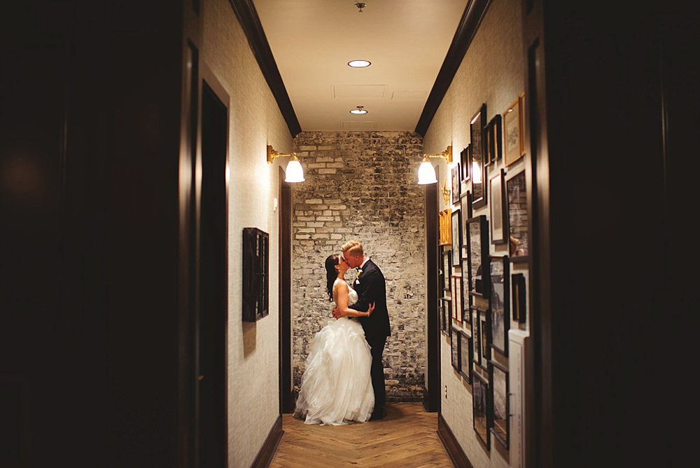 oxford exchange wedding : night shots