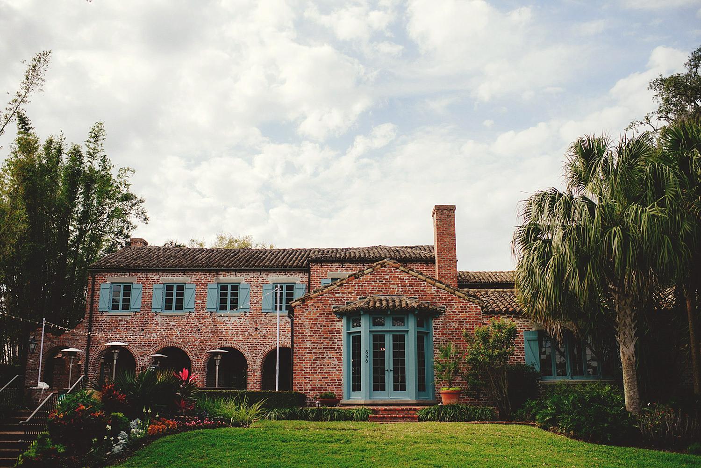 casa feliz wedding photos: mansion