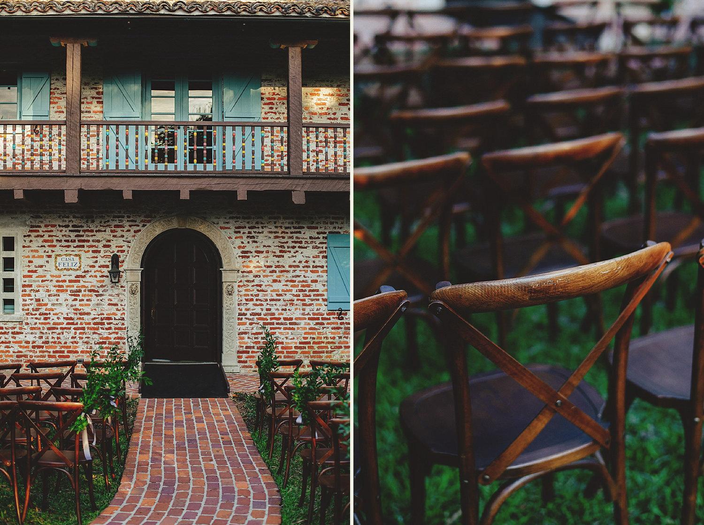 casa feliz wedding photos: chair