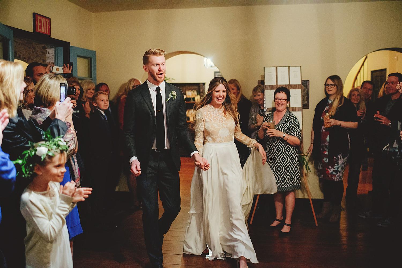 casa feliz wedding photos: introductions