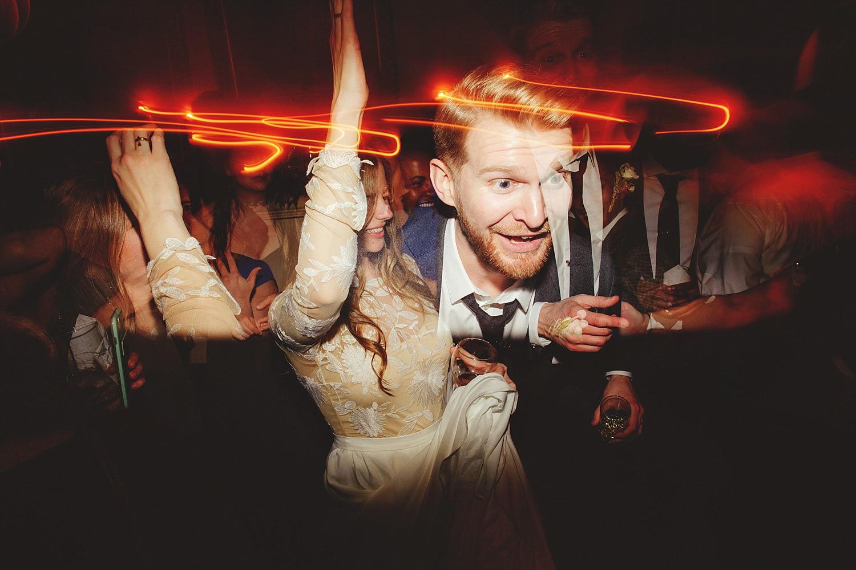 casa feliz wedding photos: dancing