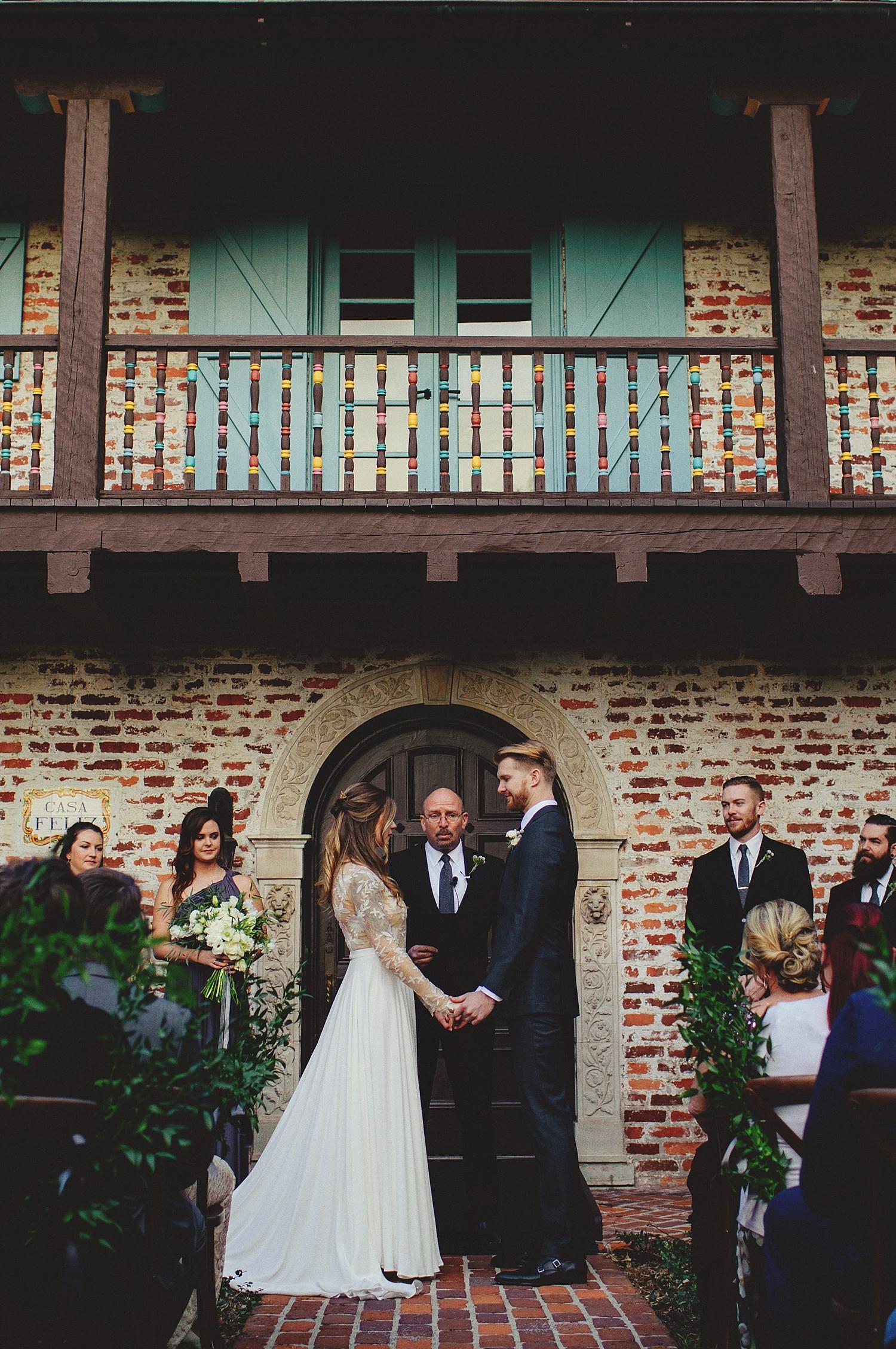 casa feliz wedding photographers