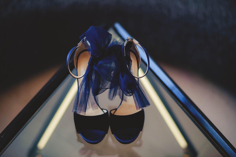 romantic-w-fort-lauderdale-wedding: Jimmy Choo bridal shoes