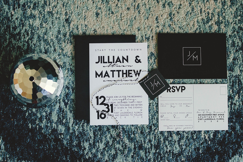 romantic-w-fort-lauderdale-wedding: wedding invitation