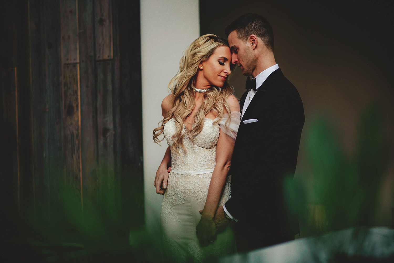 romantic-w-fort-lauderdale-wedding: bride and groom