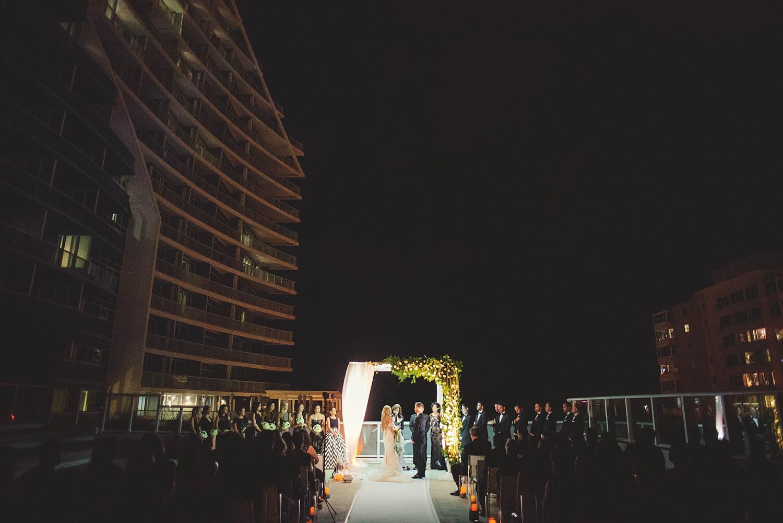 romantic-w-fort-lauderdale-wedding ceremony