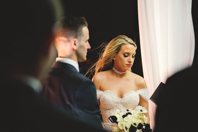 romantic-w-fort-lauderdale-wedding: bride during ceremony
