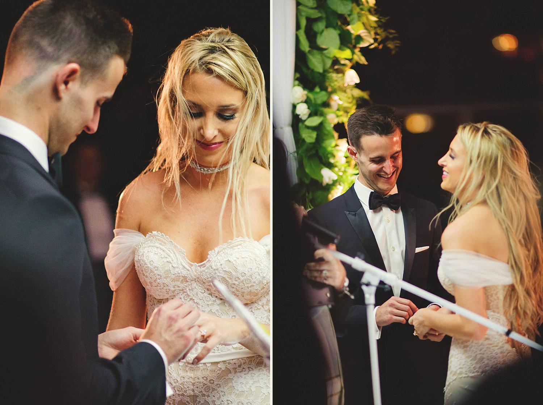 romantic-w-fort-lauderdale-wedding: groom putting on ring