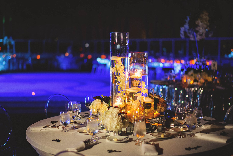 romantic-w-fort-lauderdale-wedding: reception setup