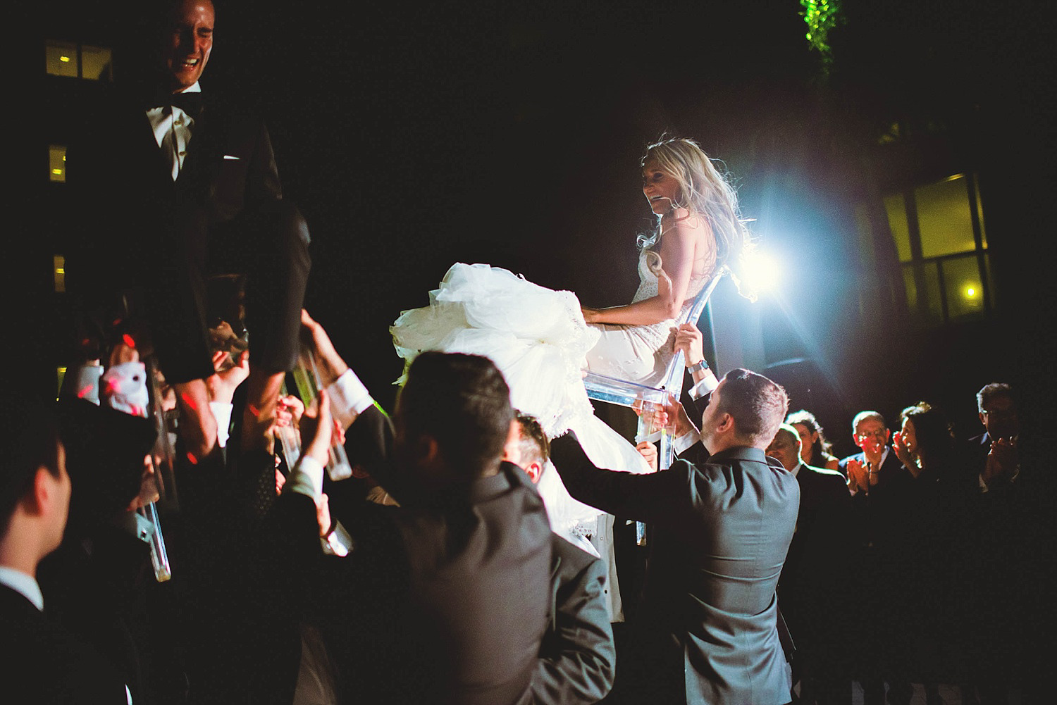 romantic-w-fort-lauderdale-wedding: bride and grom in chairs jew