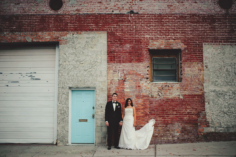 ybor museum wedding