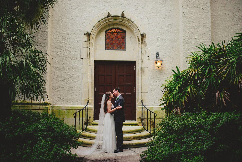 knowles memorial chapel wedding photography