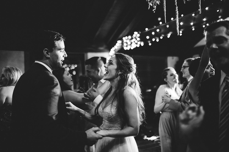 dubsbread wedding reception: