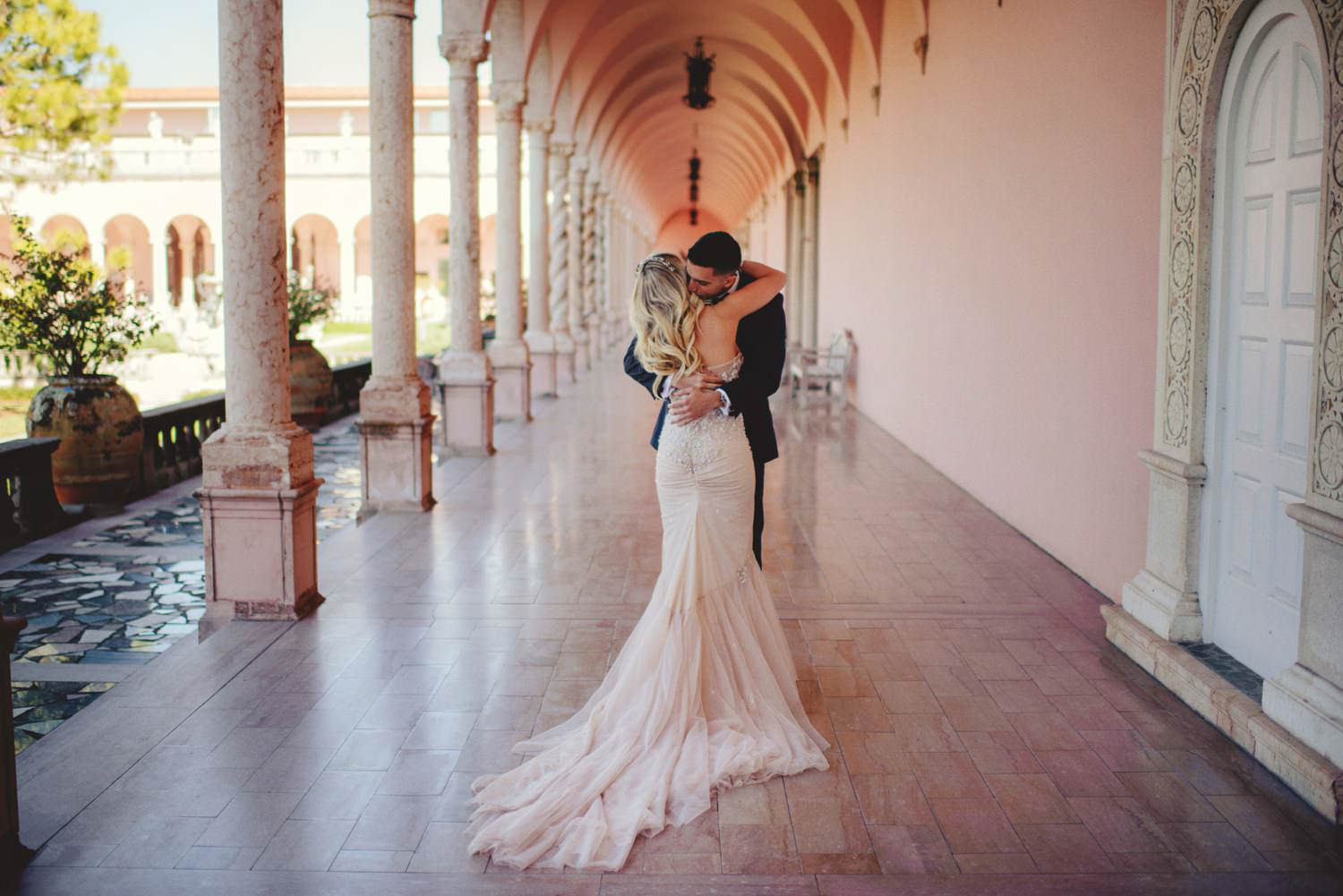ringling wedding pictures