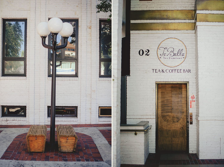 station house tea bella