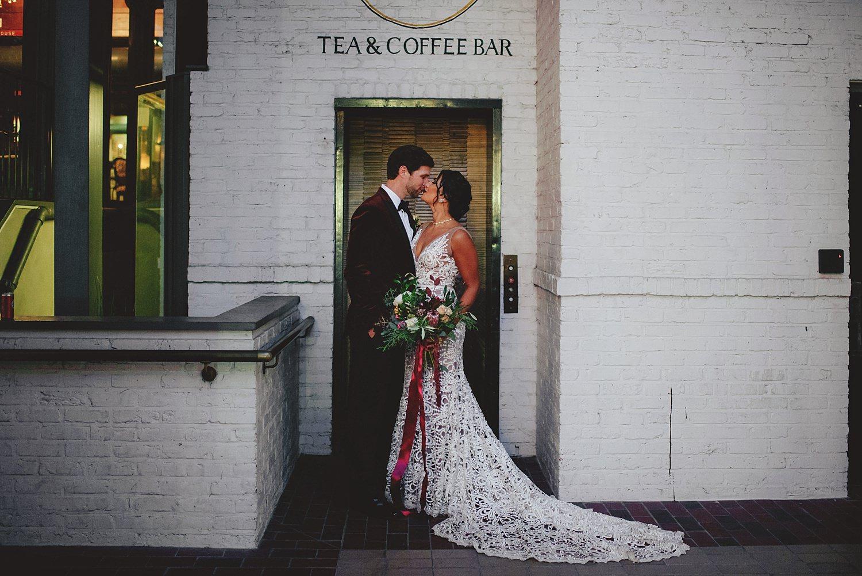 station house wedding photography