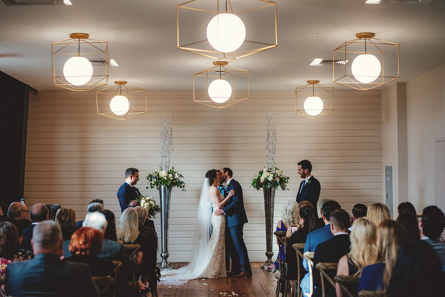 armature works wedding photographer