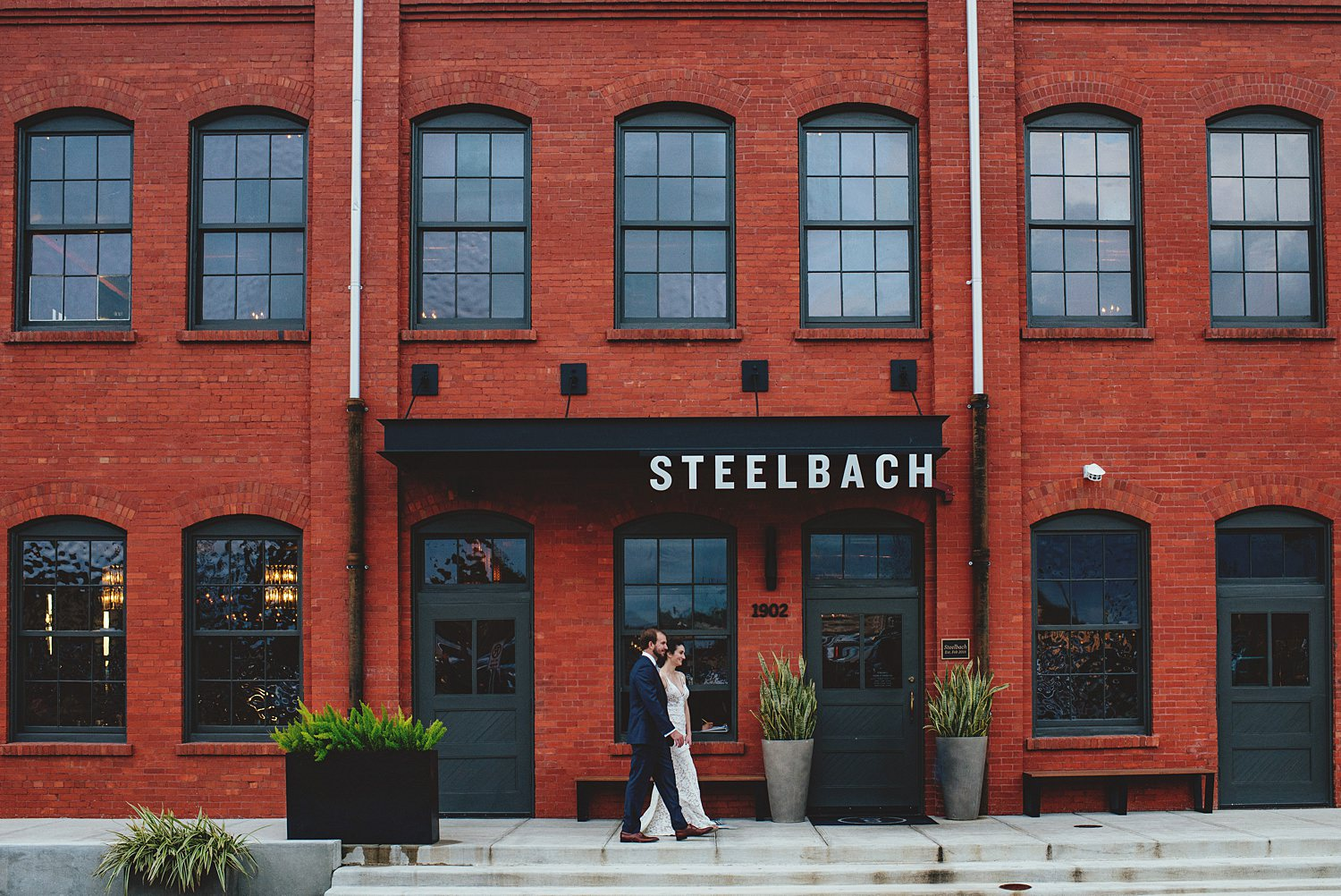 steelbach wedding photos