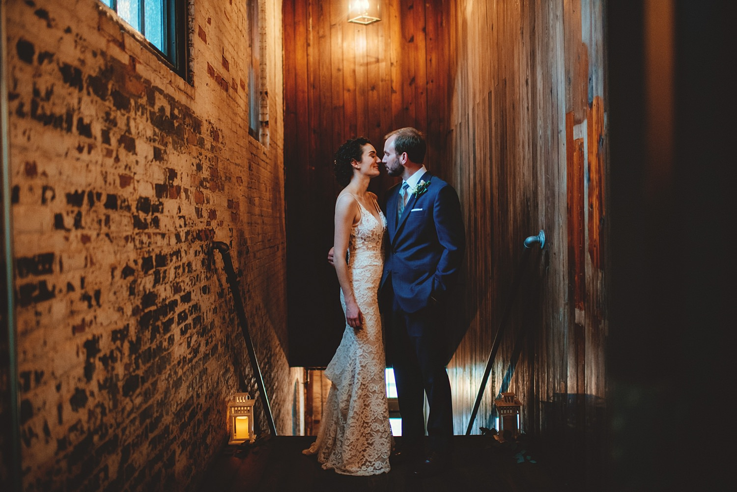 armature works theatre wedding