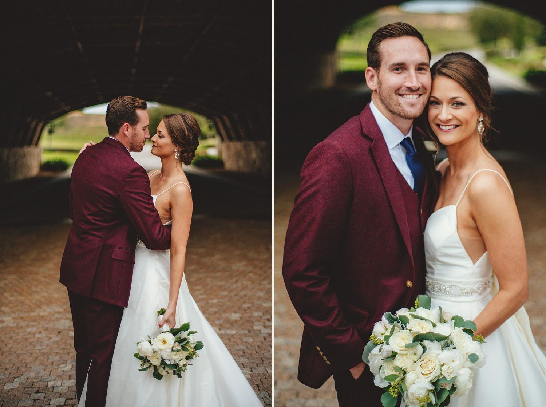 intimate bella collina wedding photography