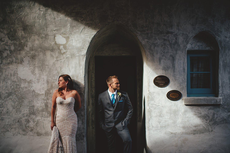 intimate casa feliz wedding photography