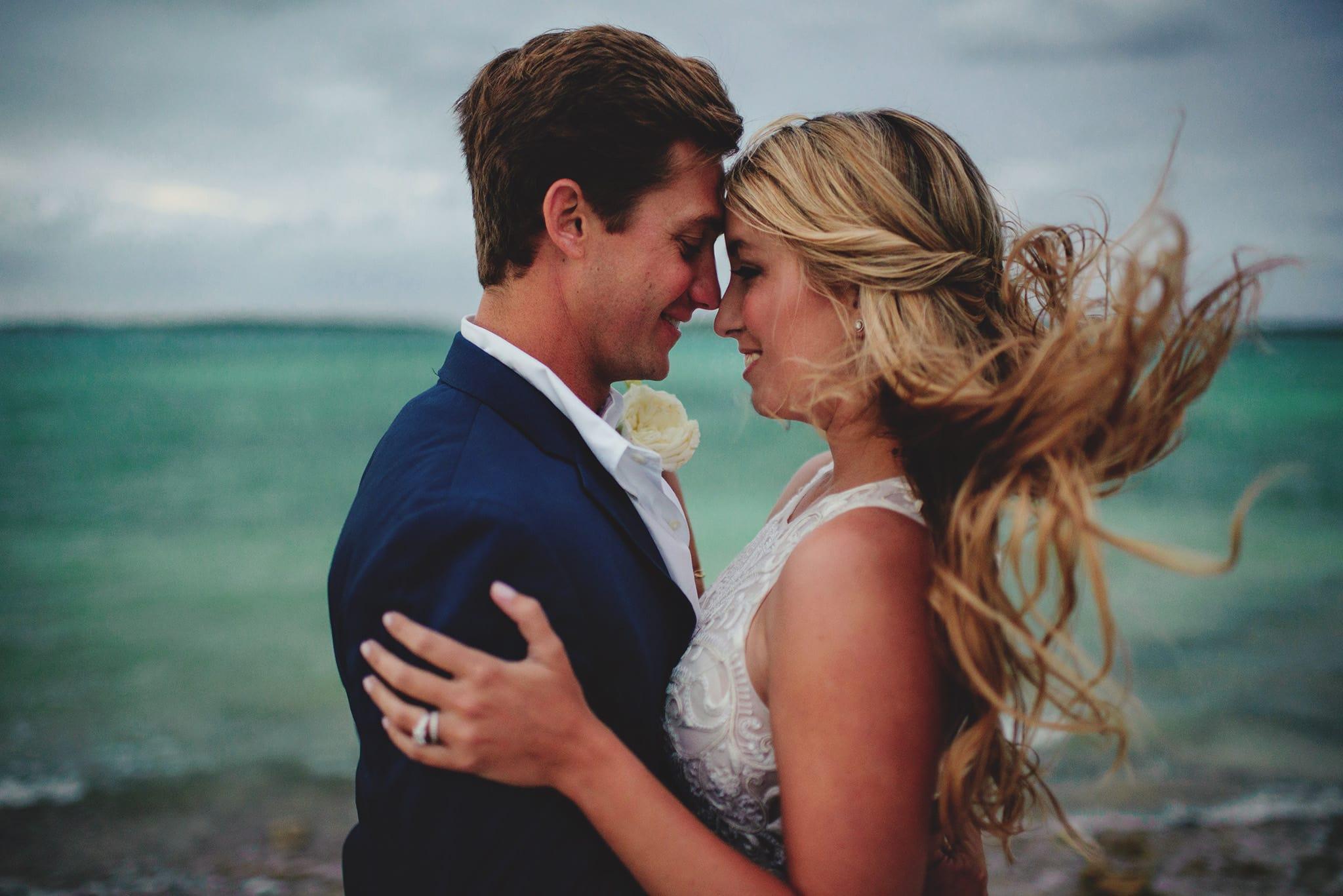 Harbour Island Wedding Photographer