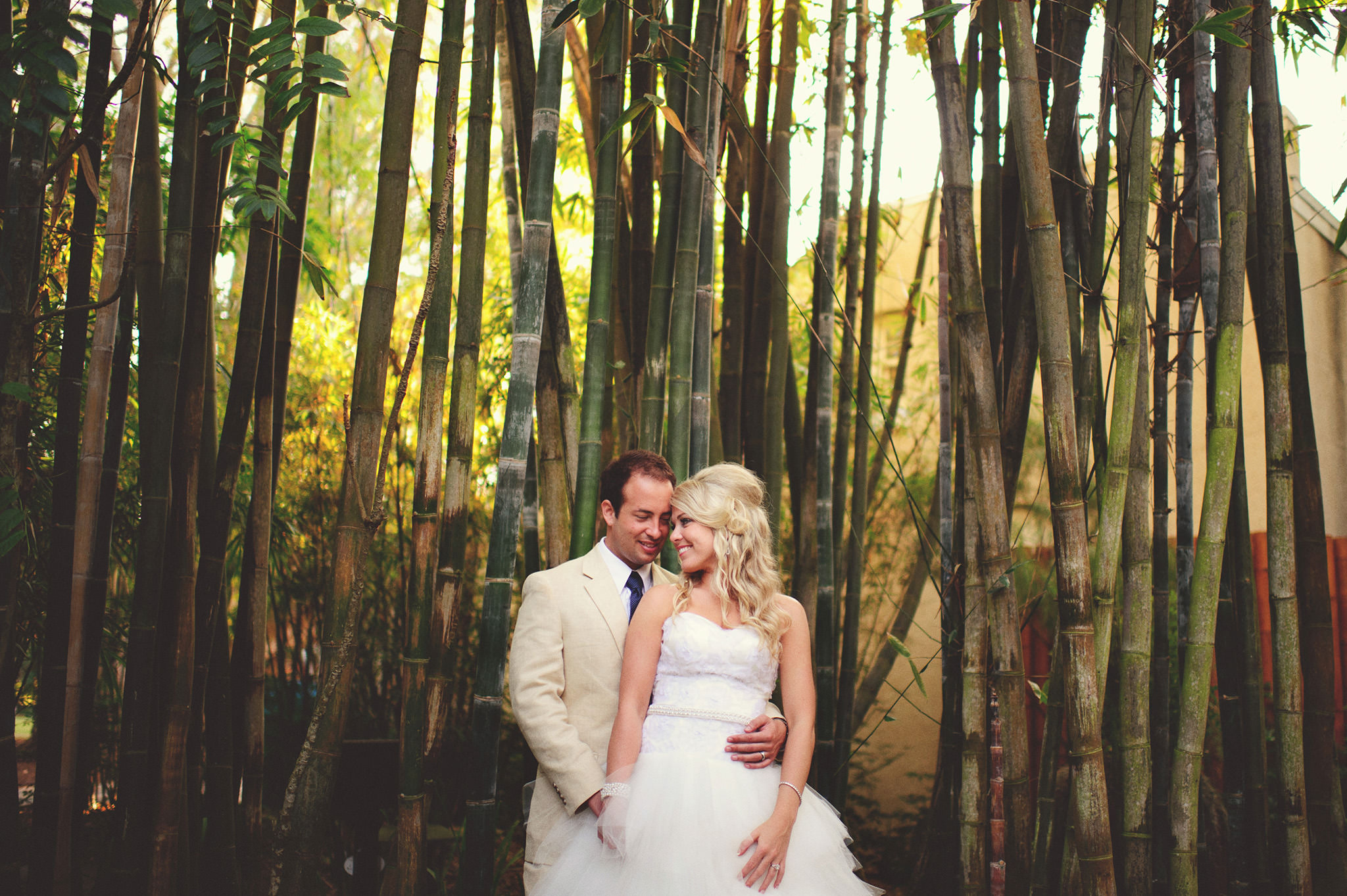 Kristin & Mitch Helmuth 01.07.12