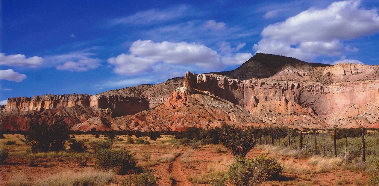 Copy of Ghost Ranch