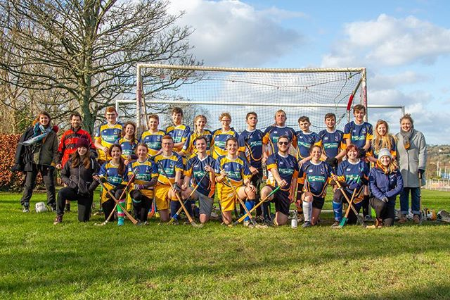 Back in Falmouth the other weekend and back with the old boys. 📷 @craig_lyon . . . #shinty #falmouth #csm #csmshinty #cornwall #kernow craiglyonphotos@gmail.com