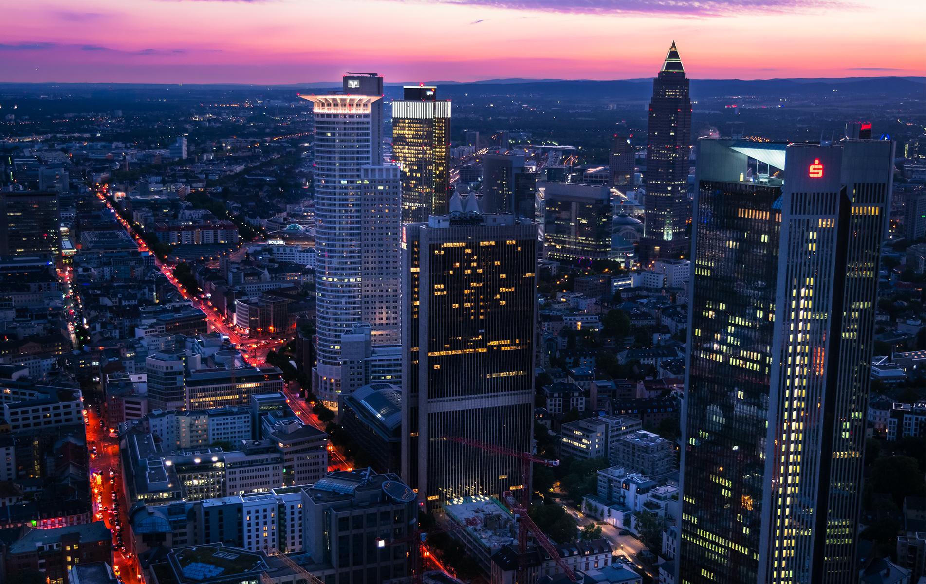 Termine Frankfurt