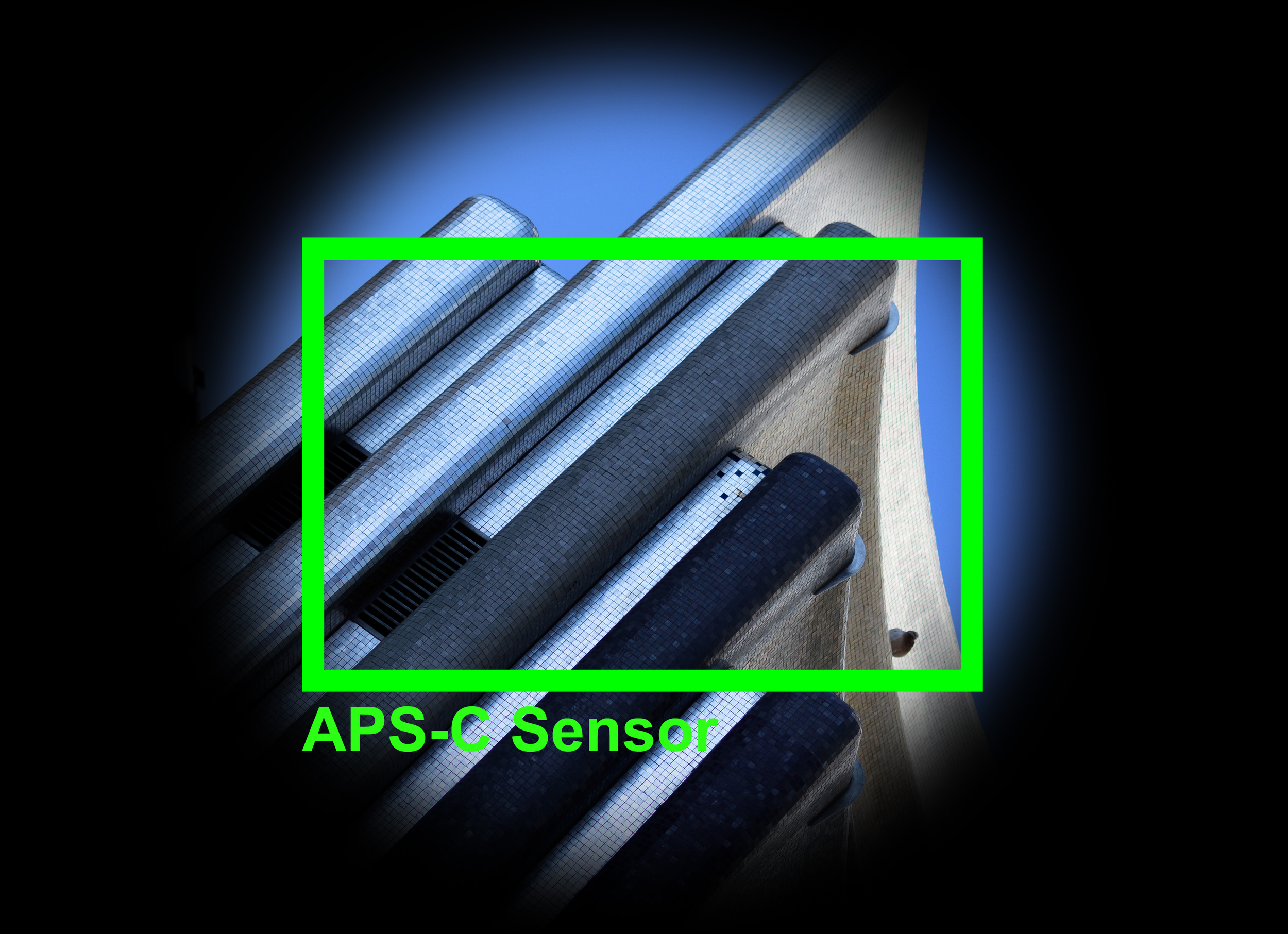 APS-C Format