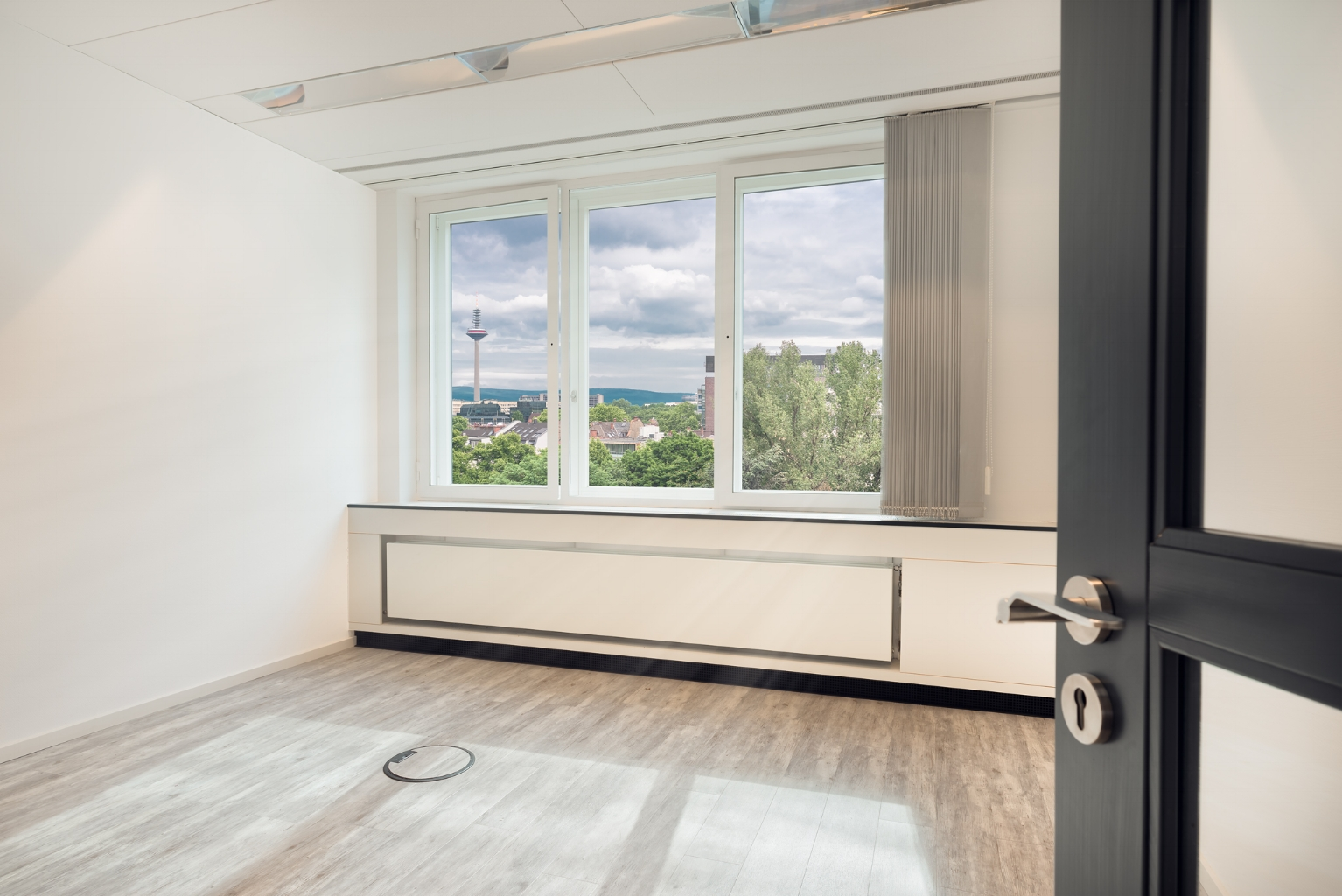 Büro mit Holzboden Blick ins Grüne.jpg