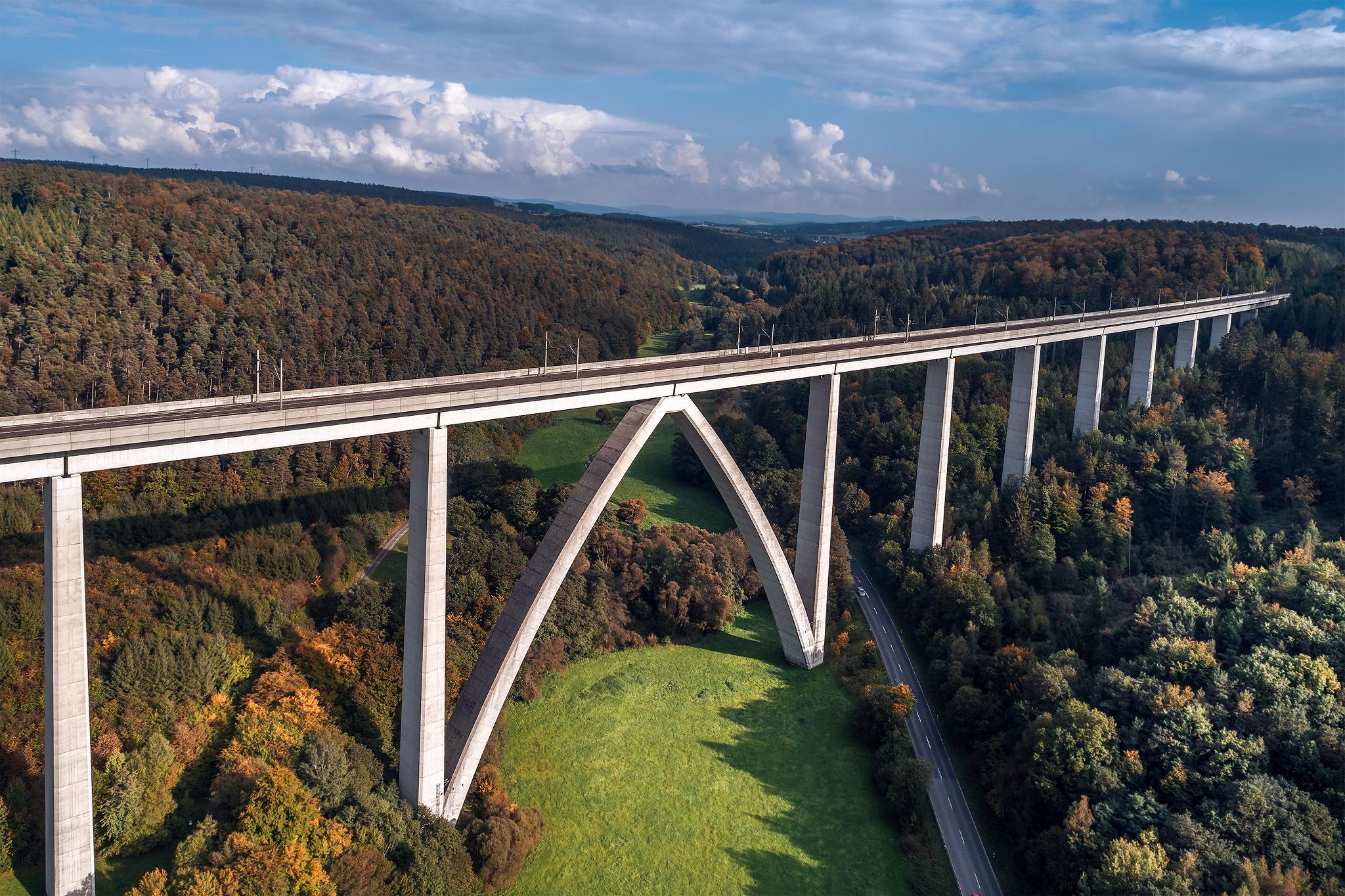 Luftaufnahmen - Und Drohnenfotografie für Immobilien