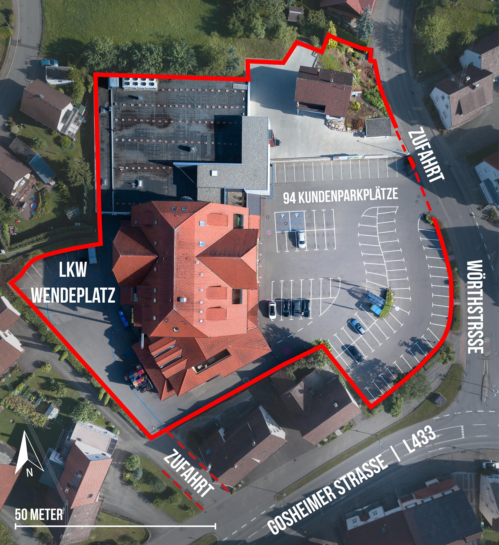 Grundstück Tuttlingen Konstanz