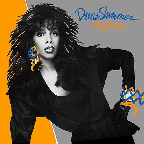 "Donna Summer ""Bad Reputation"""