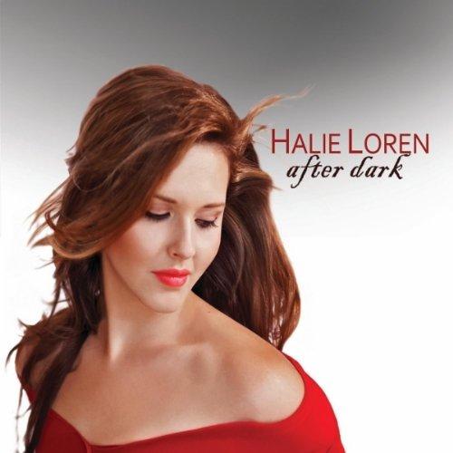 Halie Loren After Dark Jazz Vocalist