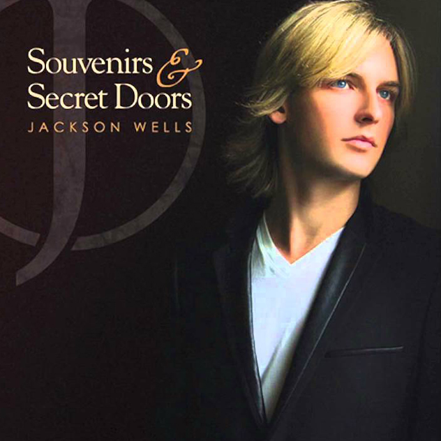 Jackson Wells - Souvenirs & Secret Doors