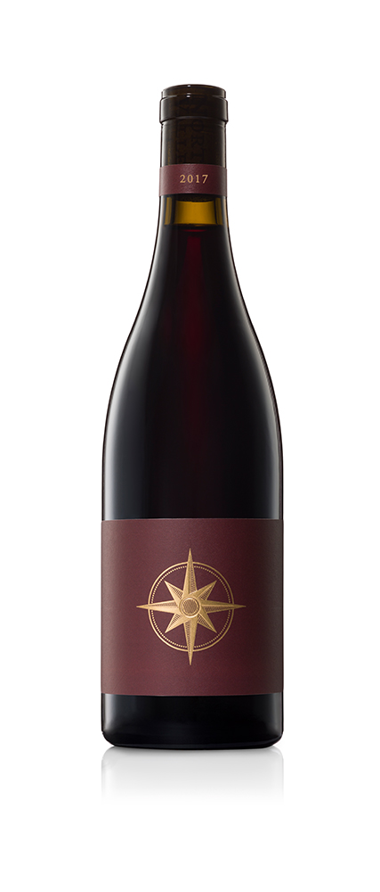 NORTH VALLEY | 2017 Reserve Pinot Noir