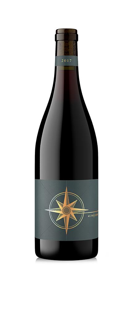 2017 Soter Origin Series Savannah Ridge Pinot Noir