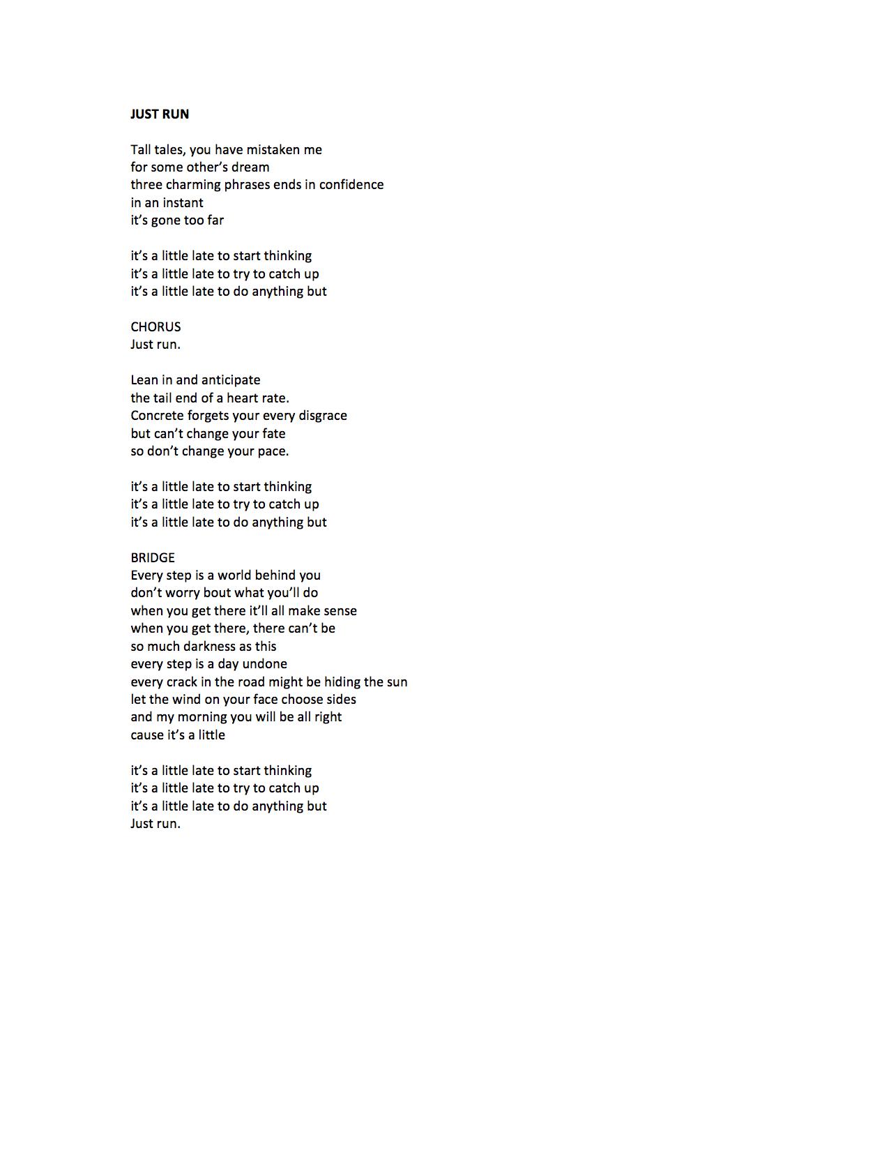 Just Run Lyrics.jpg