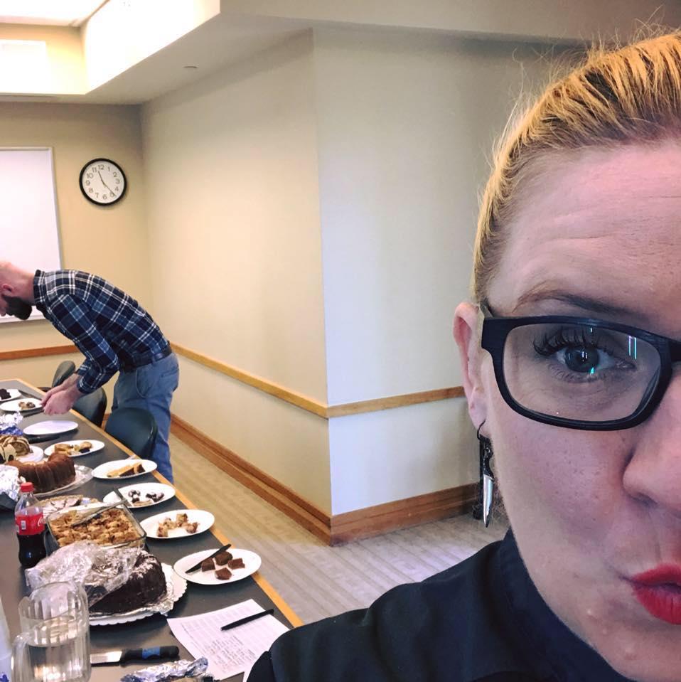 Katie Featherstone - Chef de Cuisine