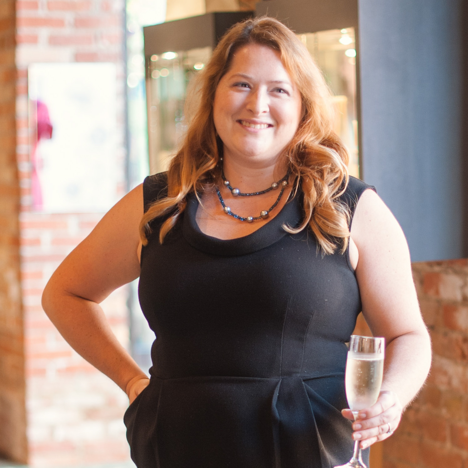 Jess Smith - Catering Sales Coordinator