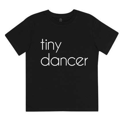Give a Dance Class