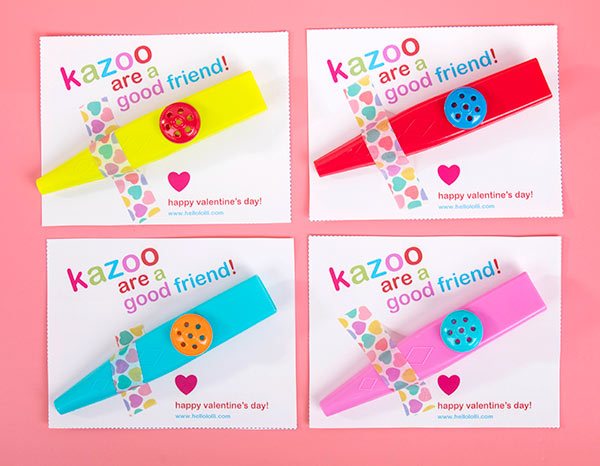 kazoo-are-a-good-friend