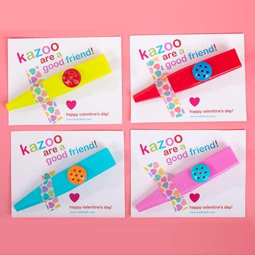 kazoo-are-a-good-friend-valentine