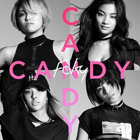 """""""Petty"""" on FAKY Candy EP (Becky Jerams/Kanata Okajima/Commands)"""