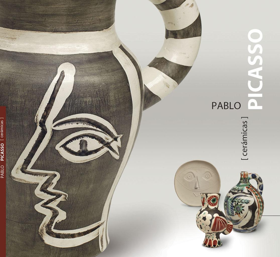 Pablo Picasso: Ceramics