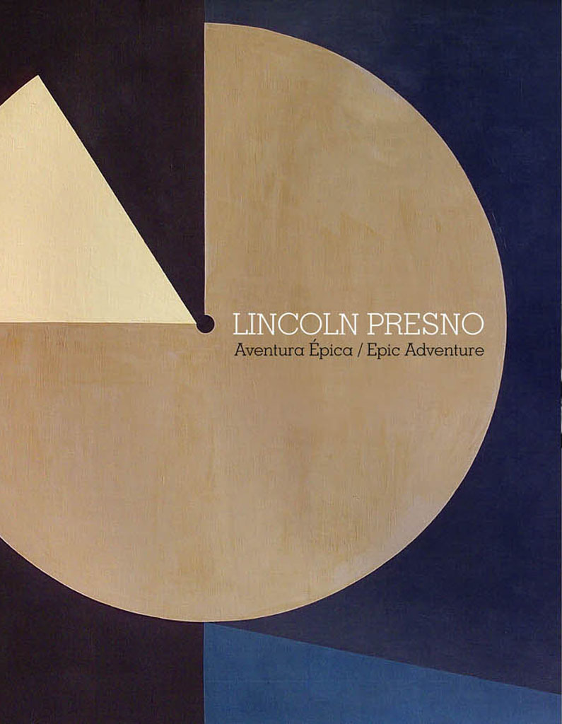 Lincoln Presno: Epic Journey